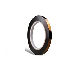 Gold Finger Polyimide Circuit Board Insulation Tape