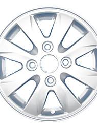 wuling moyeu en alliage d'aluminium de la bague en aluminium de style original de 14 pouces pièces de auto de Hongguang