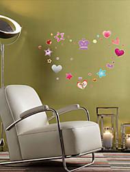 Botanique / Nature morte / Paysage Stickers muraux Stickers muraux 3D Stickers muraux décoratifs / Stickers de frigo / Stickers mariage,