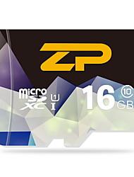ZP 16gb UHS-I u1 / класс 10 MicroSD / MicroSDHC / microsdxc / tfmax чтения speed80 (Мб / с)