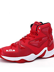 Men Professional Basketball Shoes High-top Sneakers