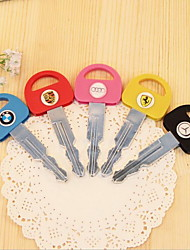 Key Styling Ball-Point  Pen Keys (Fashion Random)