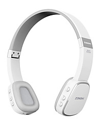 ZONOKI B80S  Headband On Ear Wireless Bluetooth Headset Foldable Stereo Headphone CSR V4.0 NFC
