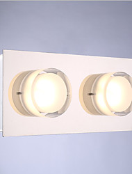 LED Wall lamp European Contemporary And Contracted lamp of The Head of a Bed 2