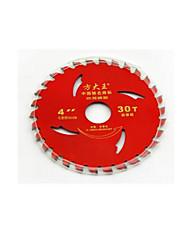 деревообрабатывающий пильный диск (4x30t)