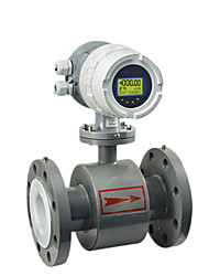 Asmik RS485 Smart Split Type Electromagnetic Flowmeter