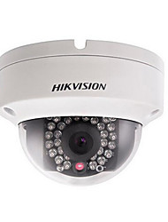 Hikvision®  IP camera DS-2CD2135F-IS 2.8mm 3MP HD 1080P Network Mini Dome Camera Infrared camera POE IP66