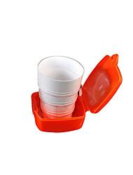 Reise Reisetrinkflasche & Becher Getränke & Essen für Reisen Plastik
