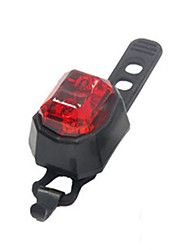 Bike Lights / Rear Bike Light LED - Cycling Easy Carrying / Warning Other / D Size Battery 50 Lumens USB Cycling/Bike-Lights