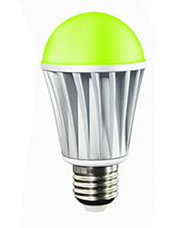 inteligente bluetooth control de aplicación de teléfono LED RGB y un foco de warmwhite