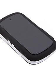 lk208 GPS portáteis não instalados longos super espera, rastreamento de localização e dispositivo de rastreamento de alarme anti-roubo