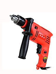Ansett 30 Sets of Drill Impact Drill Multifunction Hand Drill Two Household Miniature Power Tool Kit