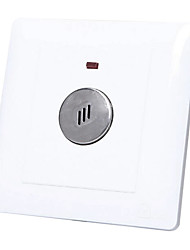Energy Conservation Sound and Light Control Induction Switch