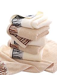 Serviette de bainSolide Haute qualité 100% Coton Serviette