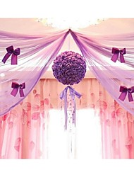 Polyethylene Wedding Decorations-1Piece/Set Unique Wedding Décor Wedding Garden Theme