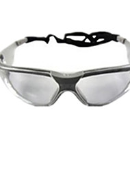 Silver Color, Other Material Protection Goggle