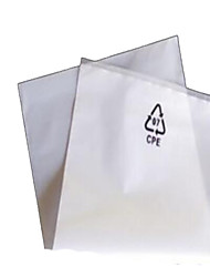 Cpe Frosted Bags 10 * 18 Environmental Standard Printing Plastic Bags Cell Phone Data Cable Bags 100 Price