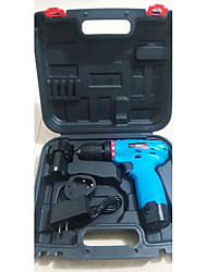 Rj25 Lithium Battery Electric Hand Drill 1350 (Rpm) Function