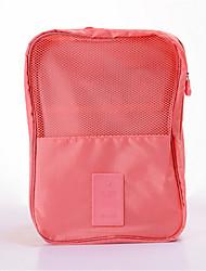 saco de armazenamento bolsa de viagem sapato viagens ao ar livre de grande capacidade saco de sapatos portátil