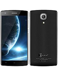 "kenxinda® J7 (1 GB de SIM dual core octa 5 MP + 8 gb negro) 5.0 ""Android 6.0 teléfono inteligente 3G"