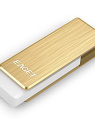 Eaget F50 topspeed-256G 256 USB 3.0 Выдвижной / Ударопрочный / Компактный размер / Водостойкий / Зашифрованный