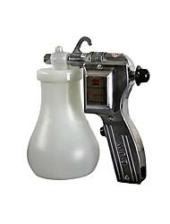 óleo de arma arma arma manchas de roupas descontaminação canhão de água de limpeza