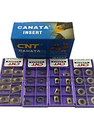 фрезерные вставки apmt1135pder - u1013 Карбид вставка r0.8 лезвие