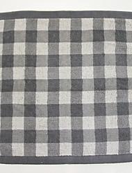 """100% хлопок-30*30cm(11""""*11"""")-Окрашенная пряжа-Полотенца для мытья"""