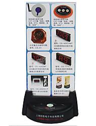 Wireless-Call-Esszimmer Esszimmer einzigen Taste Anruf Service-Glocke
