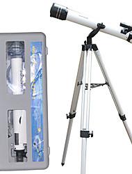 Visionking 700x60 мм рефрактор монокулярная пространство астрономический телескоп 1.25 ''