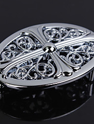 Men Other Buckle,Fashionable Jewelry / Casual Gold Plated All Seasons
