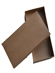 Kraft Paper Carton(Note: Which Contains Five Parts)