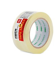 Effective Packing Tape High Viscosity Glass Tape (Volume 3 A) Transparent Plastic Sealing Tape 30247