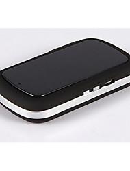 suministros de automoción magnética libre de la instalación de precisión GPS posicionador tiempo de espera
