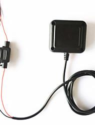 The Car Wushi KS166gps Locator, The Most Hidden Type GPS Vehicle Positioning Tracker
