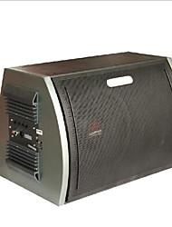 10 corne de pouce 2 fidélité voiture effet subwoofer sw836v subwoofer hummer haut-parleur