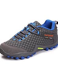 New Product Men's Breathable Mesh Casual Hiking Shoes/Trekking Boots /Moutain Climbing Shoes for Outdoors/Hiking/Hunting