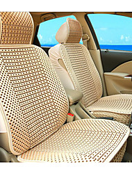 The Summer Ice Silk Cushion Van Truck Commercial Vehicle Car Seat Single Sheet