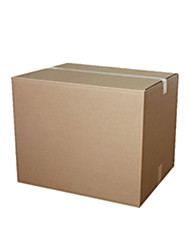 Yellow Color Other Material Packaging & Shipping Packing Boxes A Pack of Eleven