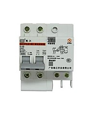 Lightning Protection Type Leakage Circuit Breaker