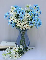 Hi-Q 1Pc Decorative Flower He Spend Wedding Home Table Decoration Artificial Flowers