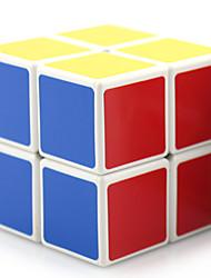 Shengshou® Гладкая Speed Cube 2*2*2 профессиональный уровень Стресс Relievers / Кубики-головоломки / Логические игрушкичерный увядает /