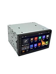 3862w GPS навигации автомобиля интегрированный DVD WiFi Bluetooth заднего вида вождения записи