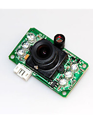Infrared JPEG Color Camera Serial UART (TTL level)