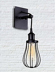 Retro Industrial Style Creative Country Wrought Iron Restaurant Cafe Bars Bar Table Wall Lights