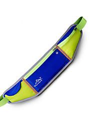 12 L Sacs Banane Escalade / Fitness / Voyage / Cyclisme/Vélo / Course Extérieur / Utilisation / Sport de détenteEtanche / Isolation