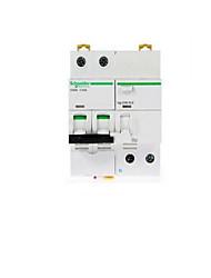 Миниатюрная утечки электричества для автоматического выключателя (оболочки текущего кадра: 250 (а))