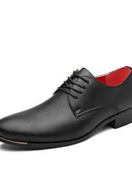 Men's ShoesWedding / Office & Career / Party & Evening Oxfords Wedding / Office & Career