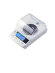 Electronic Jewelry Gold Scale(Weighing Range: 50G/0.001G)
