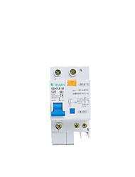 утечки автоматический выключатель утечки выключатель 1P c10a